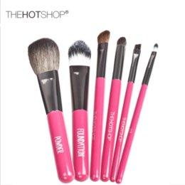Wholesale Foreign Trade Makeup Genuine Hot Shop Makeup Brush Makeup Set Factory Direct Professional Beauty Makeup Tools