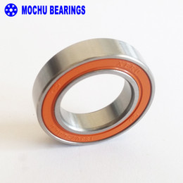 Wholesale 4Pieces Bearing x30x7 LBLU MOCHU Miniature Thin Wall Bearing Shielding Ball Bearing Bicycle bearing ball bearing