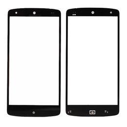 2017 écran tactile google Écran tactile externe de remplacement avant Top lentille en verre pour LG Nexus Google 5 D820 D821 Noir écran tactile google promotion