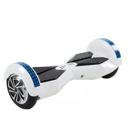 8 inch hoverboard Bluetooth Speaker Scooter Self Balancing Hoverboard Electric Scooters Bluetooth Music Player Electric Scooters