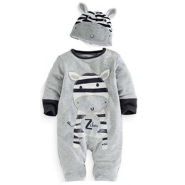 Wholesale Baby Rompers Baby Boy Clothes Newborn Creepers InfantilE Clothes Baby Girl Romper Baby Body Jumpsuit Next Kids Clothing