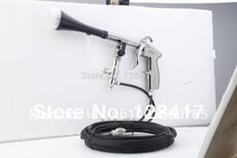K114Tornador gun for car +2cm hose high pressure engine cleaning gun car wash machine car styling high pressure car washer gun