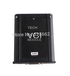 Wholesale High Quality VCI Module For GM tech Vetronix GM Tech2 VCI Interface with Best Price Fatest Delivery