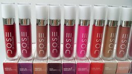 Wholesale In Stock Factory Price Dose Of Colors Liquid Matte Lipstick Waterproof Lip Gloss Lipgloss Various Colors Janet Retro Matte Lip Gloss