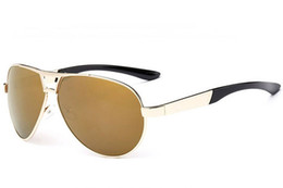Sunglasses For Men Luxury Sun Glasses UV400 Mens polarized Sunglases Fashion Oversized Polar Sunglass Trendy Designer Sunglasses 2L0A27