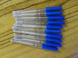 Wholesale 50pcs glass clinical thermometer refractometer baby mercury thermometer Household and Medical Oxter and Mouth hard tip