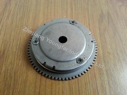 Wholesale Starter Clutch Assembly for Scooter Minarelli PE40QMB YW50 ZUMA50 Spline Tooth