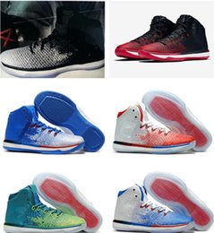 Wholesale Banned XXXI air Retro Fine Print mens basketball shoes s Sneakers retro XXXI Olympic sport shoes eur