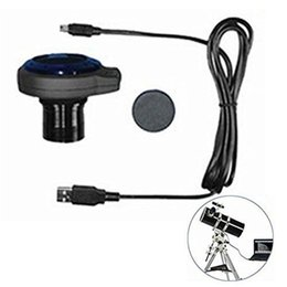 Wholesale-Telescope Digital Eyepiece Camera USB Image Sensor 5.0MP CMOS