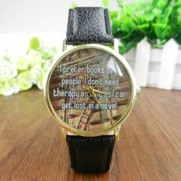 Wholesale New Fashion Ladies Leather Crystal No Diamond Rhinestone Watches Women Beauty Dress Quartz Wristwatch Hours for women