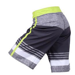 Wholesale Fashion Mens Phantom Boardshorts Spandex Quick Drying Board Shorts Bermuda Surf Men Swimwear Beach Swim Short Pants