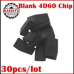 Wholesale 2016 New arrival professional car transponder chip D60 Chip ceramic transponder chip high quality car key D60 chip