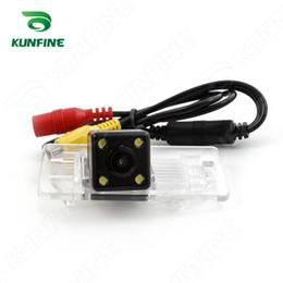 HD CCD Car Rear View Camera for Mitsubishi Pajero American version car Reverse Parking Camera Reversing Night Vision Waterproof KF-V1132