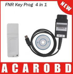 Wholesale 2016 FNR Key Prog in Key Prog for Nissan F ord Renault fnr Key Programmer fnr key prog in with dongle