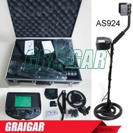 Wholesale Smart Sensor High quality AS924 underground metal detector detection depth is meters