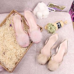 Boda de la sandalia del tacón alto cm en Línea-Cerrado Toe Oficina Señora Princesa Reina 6 CM Alto Talones Sandalias Mujeres Cuero Nupcial Vestido Partido Boda Zapatos UE Sz 35-40