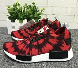 Wholesale 2016 NEW NMD Boost Children's Athletic Shoes,Kids Casual Sneakers Footwear,Discount cheap Baby Sports Running Shoes Boots