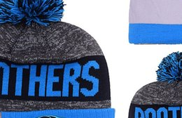 Wholesale Best Football Beanies All Teams Beanies New Arrival Caps Fashion Knitted Beanie Caps Top Winter Caps Basketball Beanie Hat for Cheap
