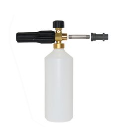 Wholesale Automobiles Motorcycles Other Karcher K1K2K3K4K5K6K7 Compatible Pressure Washer Snow Foam Lance Foam Sprayer foam soap dispenser pump