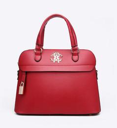 HOT SELL Shell bag women's high-end temperament leather shoulder messenger bag