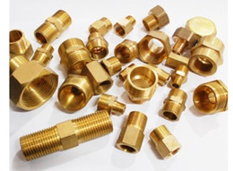 Wholesale Joint internal thread copper copper joint double wire direct copper pipe fittings plumbing fittings