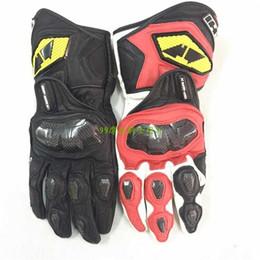 2016 newly arrived Rallye RS-TAICHI GP-WRX RST047 motorcycle glove  racing glove  motocross racing glove Skiing GlovesSports Gloves