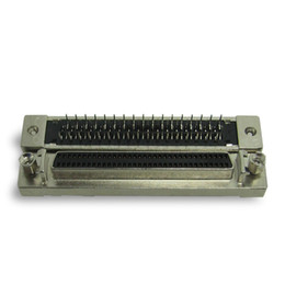 Wholesale SCSI Female pin DIP HPDB68 Mother Card Degree DB Type High Quality