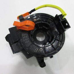 Wholesale Auto Parts Clock Spring Airbag OEM Spiral Cable Sub Assy For Toyota Corolla Yaris Vios
