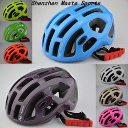 Wholesale Women and Men POC g Casco Bicicleta Road Cycling Bicycle Helmet Ciclismo Capacete Medium cm