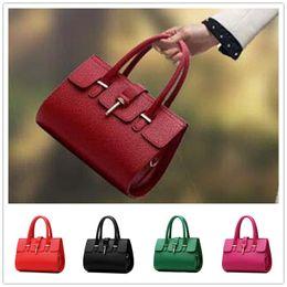New arrival wave of female fashion style cool style atmosphere women Shoulder Messenger Handbag BAG126