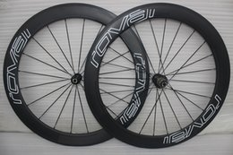 Wholesale 2016 hot sale ROVAL mm carbon wheels clincher C complete carbon fiber cycling wheels full carbon road bike wheels