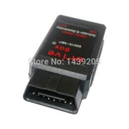 Wholesale High Quality Professional VAG Drive Box for EDC15 ME7 OBD2 IMMO Deactivator Activator box flute bosch toyota