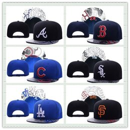 Wholesale Hot Sale Cotton Men Baseball Cap All Football Team Snapback Outdoor Sports Hat Basketball Hats Mix Order