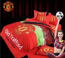 Wholesale 2016 cotton bed sheet bedspread duvet cover set piece basketball bedding sets twin queen