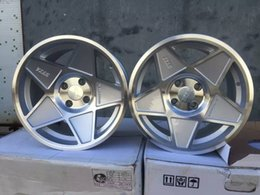 Wholesale New design auto parts alloy wheels alloy rim SDM inch x120 for Mini TOYOTA AUDI cars SDM ISO9001 TE37 HRE ROTIFORM