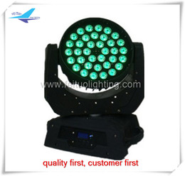 36pcs led moving head lights 10w rgbw quad moving head led