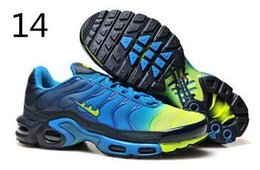2016 Shoes Run Air Max Free Shipping air max TN Mens casual running Shoes Drop shipping Sports Shoes chaussures hommes high Quality athletics tn shoes size 40-46