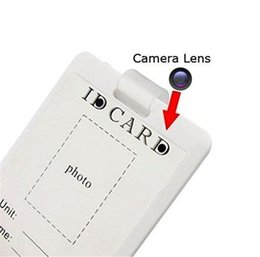 Mini ID Card Camera with 8GB Camcorder 1280x960P Recorder Surveillance Security DVR Mini DV DVR Video Recorder Surveillance Camcorder