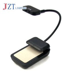 Wholesale Z Best price New Arrival Elbow Portable Electric Paper Book Light Reading Light for Kindle LED Small Tablet E book Reading Lamp