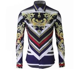 Free shipping New Mens Designer Brand Long sleeve plus size Shirt Men's Slim Fit big size Shirts For Men Clothing Hot sale