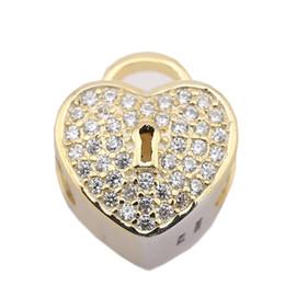 Los encantos europeos al por mayor de la plata esterlina del encanto 925 del hueco del corazón rebordean la joyería apta PX0035-1B de la manera DIY de la cadena de la serpiente de la pulsera de Pandora desde corazón del oro de la pulsera 925 fabricantes