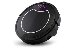 Wholesale Robot Vacuum Cleaner with Automatic Docking and Scheduled Activation HEPA Filter Pet and Allergy Friendly