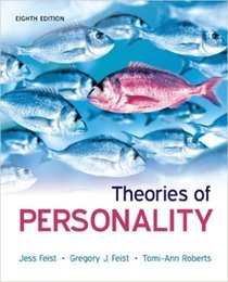 Wholesale New Book Theories of Personality th Edition