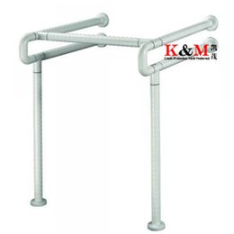 Wholesale Manufacture x24 x36 Bathroom Grab Bars For Toilet Handicap Rails Toilet Safety Rail Disable Toilet Handrail