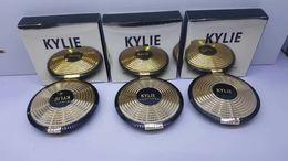 Wholesale Face Makeup Kylie Jenner Face Powder Cosmetics Mild Restoring Powdery Cake Pressed Powder DHL Free