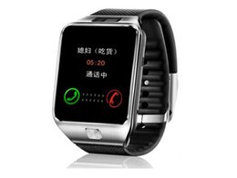 Wholesale DZ smart watch for the gifts