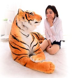 Wholesale 30cm Plush toys large dolls birthday gift simulation Northeast Tigers personality crate baby toys Christmas gift