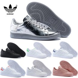 Wholesale Adidas Originals Stan Smith II R New Low Fashion Sneaker Men s Women s Foundation Casual Sneaker Shoes Classic Sports Skate Shoes