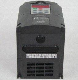 Inversor de control de velocidad en Línea-Inversor, 2200 vatios (2.2KW), salida de 220V 380V de entrada de frecuencia variable para el control de velocidad del motor 2 kW, Capacidad de la unidad: 7KVA