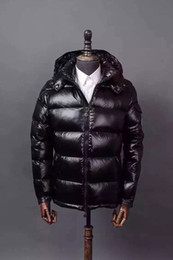 Wholesale 2016 winter mens Down Jackets mens coat hot sell new outwear jacket